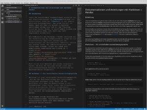 VSCode-Editor